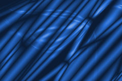 Abstract line navy blue background Royalty Free Stock Photos