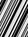 Abstract line pattern Royalty Free Stock Photos