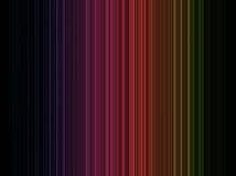 Abstract line striped background Royalty Free Stock Photos