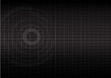 Abstract line technology background vector illustration Stock Photos