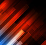 Abstract lined background Royalty Free Stock Image
