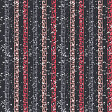 Abstract lined pattern. Stock Image