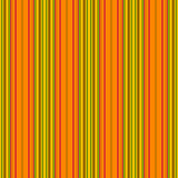 Abstract lines in autumn colors. Abstract seamless pattern with lines in autumn colors. This pattern can be used in the design of textile, printing on paper Vector Illustration