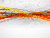 Abstract lines background Royalty Free Stock Image