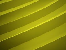 Abstract lines background rendered Royalty Free Stock Photos