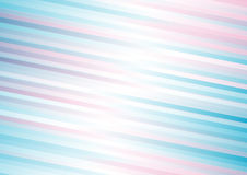 Abstract lines background. Straight lines abstract vector background Stock Photography