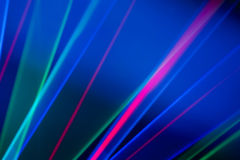 Abstract lines colorful background Stock Photos