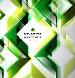 Abstract lines geometrical background Royalty Free Stock Photo