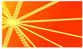 Abstract lines Royalty Free Stock Photo