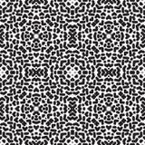 Abstract lines seamless pattern. Modern stylish geometric backgr Stock Image