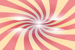 Abstract lines swirl background Stock Photo