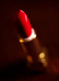 Abstract lipsctick image Stock Photography