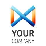 Abstract logo Stock Photos