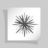 Abstract Logo Icon Stock Fotografie