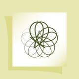 Abstract Logo Icon Stock Afbeeldingen