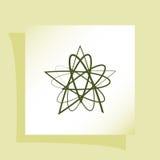 Abstract Logo Icon Royalty-vrije Stock Fotografie