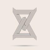 Abstract logo. vector illustration
