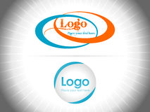 ABSTRACT LOGOS Stock Images