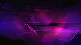 Abstract loopable background