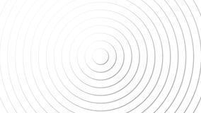 Abstract looped bright animation. Modern Motion graphics flat background.