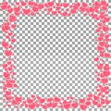 Abstract love for your Valentines Day vector illustration