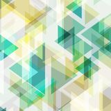 Abstract low poly background. Abstract background with a low poly design Stock Image
