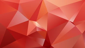 Abstract  Low Poly Background. Modern Abstract  Low Poly Background vector Royalty Free Stock Images