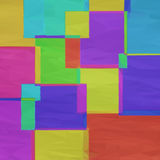 Abstract Low Poly Background Stock Photo