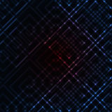 Abstract luminous background Royalty Free Stock Image