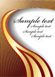 Abstract luxury background royalty free stock photos