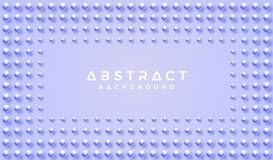 Abstract, luxury, blue background for posters or others. Beautiful background with blue ball vector illustration