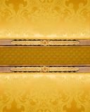 Abstract luxury fabric backgro Stock Photo