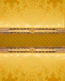 Abstract luxury fabric backgro Stock Photo