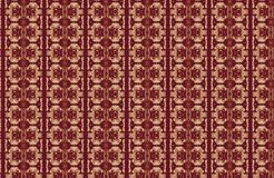 Abstract luxury patterns background Royalty Free Stock Photography