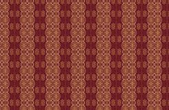 Abstract luxury patterns background Stock Photography