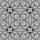 Abstract Luxury wallpaper pattern Stock Images