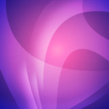 Abstract magenta background Stock Images
