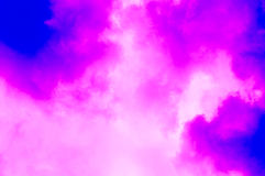 Abstract magenta and violet background Royalty Free Stock Photos