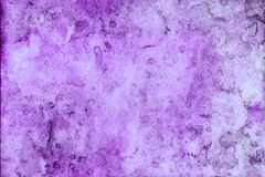 Abstract watercolor background stock illustration