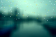 Abstract magic background Stock Photo
