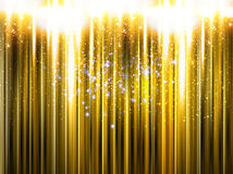 Abstract magic light background Royalty Free Stock Images