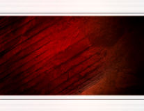Abstract malplaatje Royalty-vrije Stock Foto's