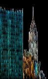 Abstract Manhattan Stock Photos