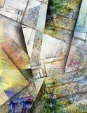 Abstract Royalty Free Stock Photography