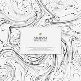 Abstract of marble black and white background. Modern fashion for new design in details of art. Presenting for your business. Illustration vector eps10 royalty free illustration