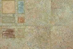 Abstract marmeren patroon Royalty-vrije Stock Afbeelding