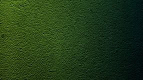 Abstract martian green forest color with wall rough dry texture background. Many uses for advertising, book page, paintings, printing, mobile wallpaper, mobile royalty free stock image