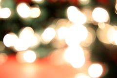 Abstract x-mas background. A blur light Abstract x-mas background Royalty Free Stock Images