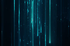 Abstract matrix like background Royalty Free Stock Photography