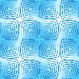Abstract maze background Stock Photo